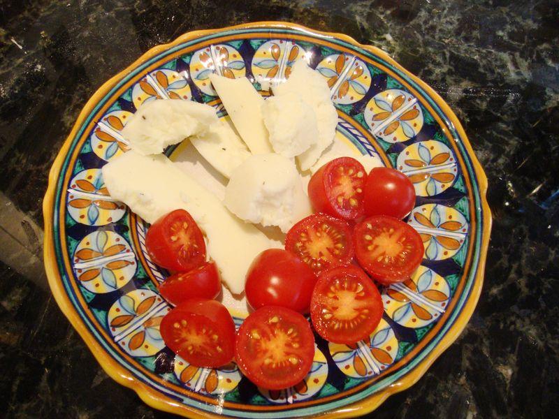 Truffle cheese 2